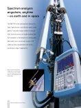R&S FSH Handheld Spectrum Analyzer - Rohde & Schwarz - Page 2