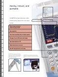 R&S FSH Handheld Spectrum Analyzer - Rohde & Schwarz - Page 3