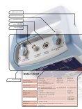 R&S FSH Handheld Spectrum Analyzer - Rohde & Schwarz - Page 5