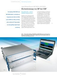 Download article as PDF (1.4 MB) - Rohde & Schwarz