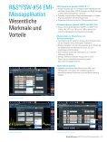 R&S®FSW-K54 EMI-Messapplikation - Rohde & Schwarz - Page 3