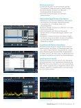 R&S®FSW-K54 EMI-Messapplikation - Rohde & Schwarz - Page 4