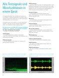 for R&S®UPP Audio Analyzer - Rohde & Schwarz - Page 6