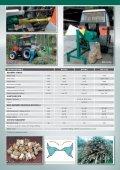 DRTIČE DŘEVNÍ HMOTY DH 10 - Rojek - Page 3