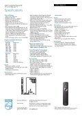 Leaflet 47PFL7404H_12 Released United Kingdom ... - RoLAN - Page 3