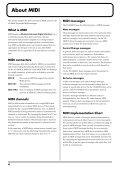Appendices - Roland - Page 4