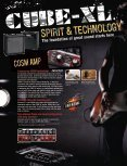 CUBE XL Series Catalog - Roland - Page 2