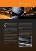 The piano - Roland - Page 3