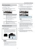 About the Wireless LAN Function - Roland - Page 3