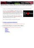 VariOS Tips - Roland Scandinavia a/s - Page 4