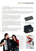 La storia - Roland Italy SpA - Page 5