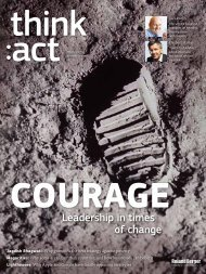 think:act magazine – issue 19 (PDF, 3173 KB)