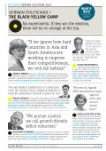 THOUGHTS – German Elections 2013 (PDF, 985 KB) - Roland Berger - Page 7
