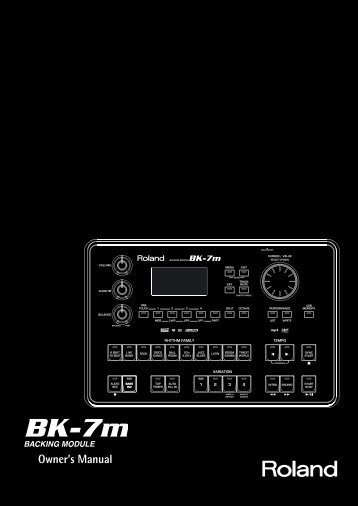 BK-7m_OM.pdf - Roland