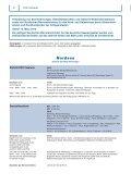 Wetter- und Warnfunk 2010 - Yachtschule Rolf Dreyer - Seite 2