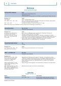 Wetter- und Warnfunk 2010 - Yachtschule Rolf Dreyer - Seite 6