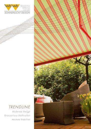 Trendline - Rolladen Bobrzyk GmbH
