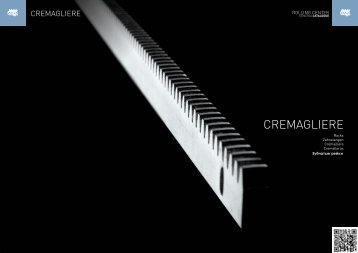 CREMAGLIERE - Rolling Center