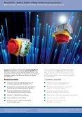 Kompetenzbroschüre Hauptschalter - ELEKTRA Tailfingen - Page 2