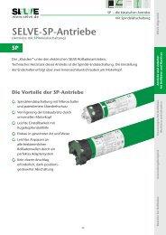 Produktbeschreibung SP Motoren - Rollo Rieper