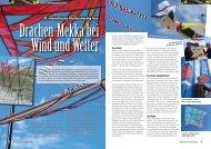 Artikel aus Kite&friends - Ralf Dietrich