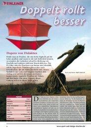 Didak Dopero - Dietrichs