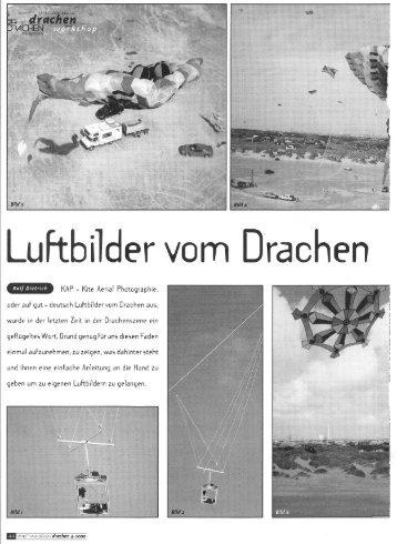 Luftbildfr yom Drachfn - Dietrich