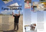 Artikel Fanø Classics aus Kite&friends - Dietrich