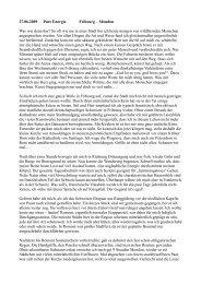 27. Juni 2009 - Die Rom Pilger