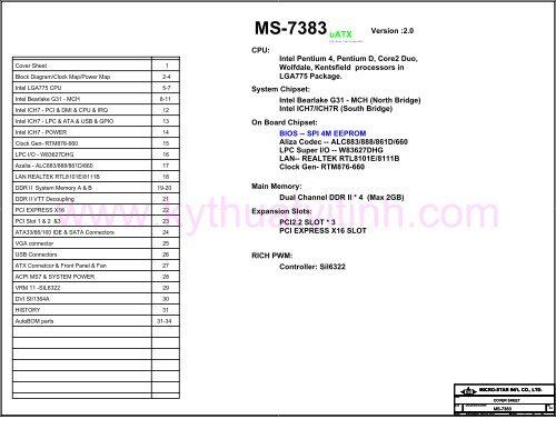 REALTEK C658 WINDOWS 7 64 DRIVER