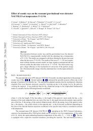 PDF file - INFN Sezione di Roma