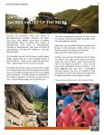 Essence of the Inca World - Andean-experience.info - Page 6