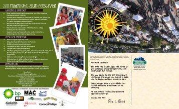 2011 Midnight Sun Festival - Downtown Association of Fairbanks ...