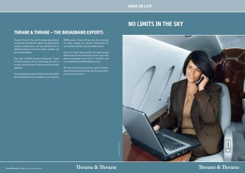 View Brochure - Banyan Air Service