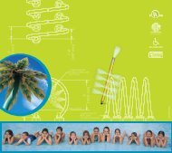 Waterplay 2009 catalogue (5MB) - Bel-AIR Kft