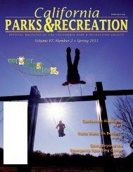 PARKS RECREATION - Aquatic Design Group