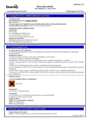 Adatlap PDF formátumban