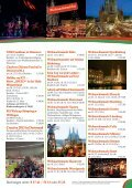 Silvesterreisen - Reisedienst Aschemeyer - Seite 3