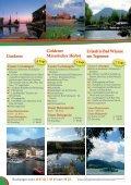 Silvesterreisen - Reisedienst Aschemeyer - Seite 6