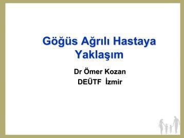 Ömer Kozan