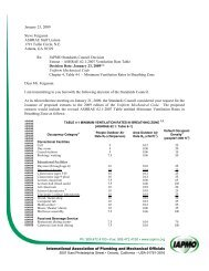 2009 UMC Extracts 62 1 - iapmo