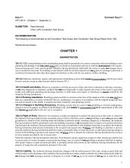 TAB 3 - Public Comments to the UPC - iapmo