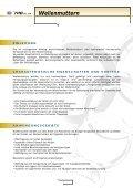 Wellenmuttern Lock Nuts - Romani GmbH - Page 3