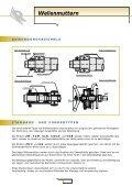 Wellenmuttern Lock Nuts - Romani GmbH - Page 4