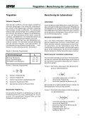 Einbau der HIWIN Profilschienenführungen - Romani GmbH - Page 7