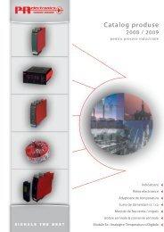 Catalog produse - Rom Devices