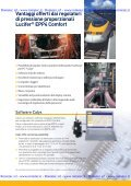 Regolatori di pressione proporzionali - Rometec srl - Page 3