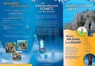 sCHaTZ - SilberBrunnen
