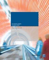 Annual Report 2002 2003