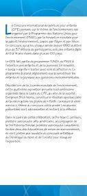 (CIPE) portant sur le thème de - UNEP - Page 2
